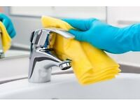 Domestic Cleaners Required in Glasgow. F/T & P/T cleaning jobs. Comp H/Rates. Housekeeper welcome.