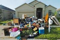 """ONE STOP CLEANING & **FREE """"JUNK"""" & FREE ESTATE SERVICES"""