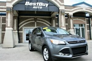 2014 Ford Escape/1 owner/Accident Free/WE FINANCE Low Interest