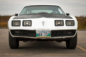 1979 Firebird -Price Reduced for quick sale
