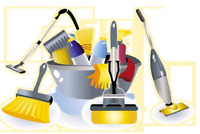 Best, Affordable Cleaning !!!