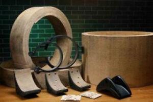 Brake Lining Supplier and Full Rebuilding Shop