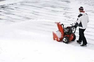 Snow Removal Services- Commercials & Residential  Edmonton Edmonton Area image 3