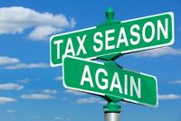 Income Tax Services for 2018 or previous years