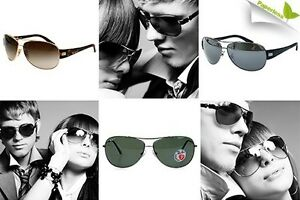 Genuine Ray-Ban Aviator Flash Sunglasse