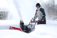 Moncton Snowbusters
