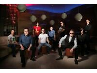 UB40 + ASWAD LIVE AT BORDE HILL HOUSE - A BOUNDLESS SUMMER