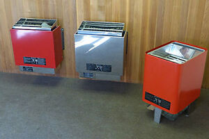 FENNO sauna heaters