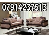 DINO SOFA RANGE CORNER SOFAS 3+ 2 SETS ARM CHAIRS FOOT STOOLS 6789