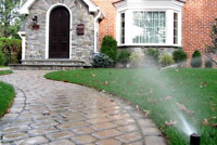 sivcorp: Irrigation, Landscaping