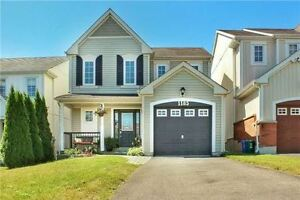 House for rent North Oshawa