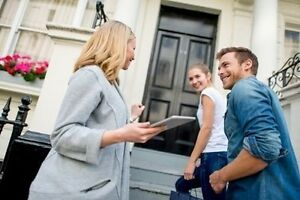 HOME BUYERS - FROM RENTING TO OWNING MADE SIMPLE!