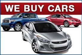 WANT TO SELL YOUR OLD UNWANTED CAR FOR QUICK CASH PAYMENT - CALL 07905619525