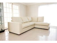 Get your brand new corner sofa....... NEXT DAY DELIVERY