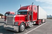 WANTED*   Short Haul Truck Drivers