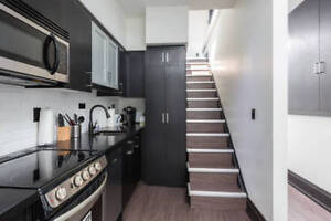 FOR LEASE: Bachelor/Studio Apartment in the heart of Toronto