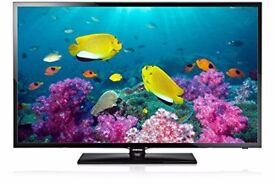 """Samsung 42"""" HD LED TV - UE42F5000"""