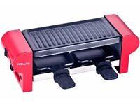 Mini Raclette Pro Line