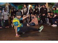 Morley Taster Week: Street Dance for Beginners