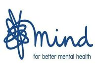 Retail Assistant Volunteers Needed for MIND Brighton LONDON ROAD