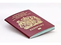 DO YOU WANT TO APPLY FOR THE BRITISH PASSPORT OR NATURALISATION?