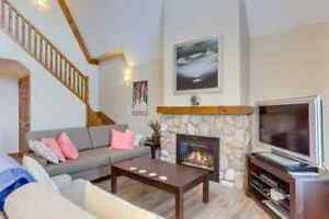 Blue Mountain Chalet Rent Availability