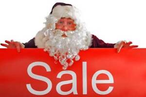 X-MAS HUGE LIQUIDATION!  $200 FREE ACCESORIES WITH ANY LAPTOP!!!