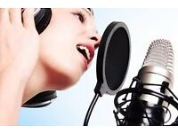 Singing Lesson For Just £1 @ Kings Lynn Singing School