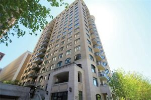 95 Bronson - Gorgeous 1 bedroom Executive Condo in Centretown