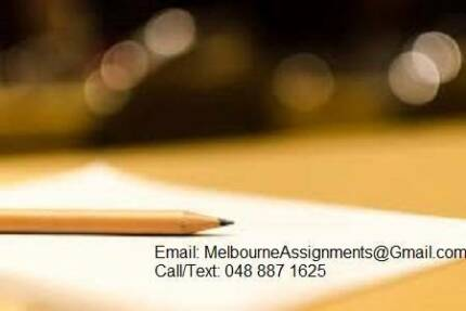 PhD Assignment Help - Melbourne