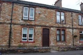 1 Bed Flat to Let Oswald Street, Falkirk
