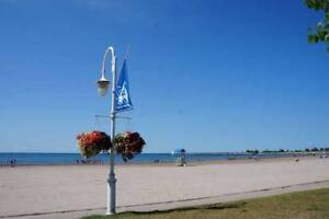 Cobourg:  Fully Furnished 2 bdrm detached house, 2-4mth rental