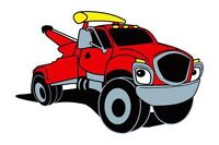 Free pick up of any unwanted vehicles !