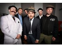 The Slackers (2 albums, 2 nights) @ The Underworld Camden