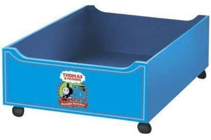 Thomas Train Storage Box  sc 1 th 183 & thomas in Watsonia 3087 VIC | Toys - Indoor | Gumtree Australia ...