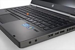Hp elitbook 8470w laptop webcam