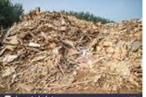 Wanted - Woodchips (land available to unload) near Erin