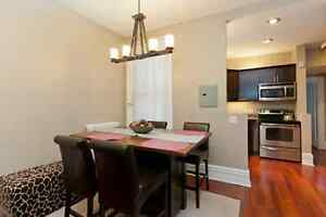 Bordering Queen's Campus- 2 Bedroom- Renovated, BARRIE Street Kingston Kingston Area image 5