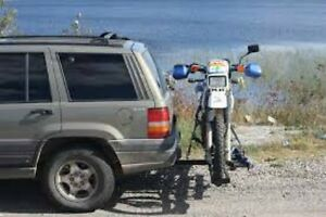 RACK OU SUPPORT POUR MOTO SUPPORTE 500 LBS Gatineau Ottawa / Gatineau Area image 7
