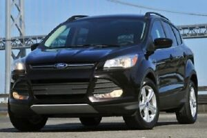 MINT CONDITION - 2016 FORD ESCAPE LEASE TAKEOVER!!!