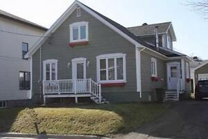 3 bedroom, 1.5 bathroom in campbellton. Move in ASAP. Must SELL