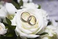 Célébrant Notaire Mariage / Wedding Officiant Notary