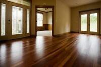 laminate, vinyl, hardwood flooring