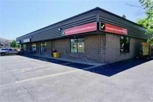 GREAT COMMERCIAL WELLAND SPACE FOR LEASE-$1300/MO