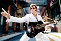 Elvis, Marilyn Monroe, Shania Twain impersonators & sing-o-grams