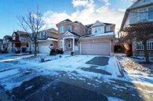 4 Bedroom Detached House in A Premium 41Ft Lot