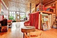 Large loft  to share (per week)
