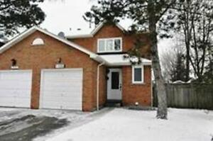 A Fully Solid All Brick Home In High Sought After Deer Run Area!