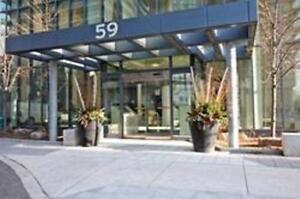 Absolutely Stunning 1 Br Unit Condo In Toronto Desirable Area
