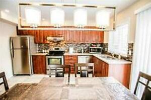 A Separate Family House In One Of Most Desirable Area Of Lisgar.